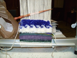I M Looking Forward To Picking Up Her Book This Coming Fall And Furthering My Rug Weaving Education
